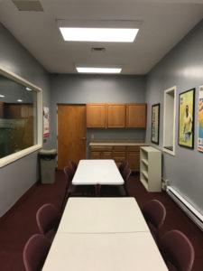 Room Center