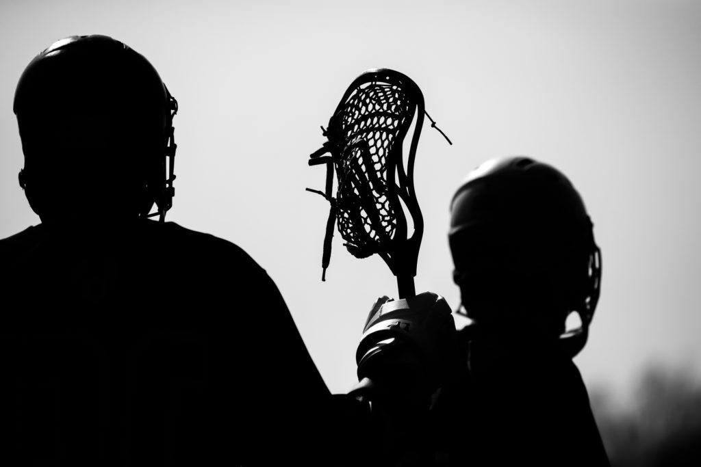 Lacrosse image.